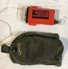 Military Strobe Light Marker Distress Personal Safety Survival SDU 5/E