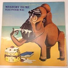 FLEETWOOD MAC - MYSTERY TO ME - VINTAGE 1973 LP-REPRISE RECORDS STEREO MS-2158