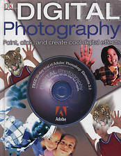 Digital Photography New Book