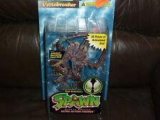 VERTEBREAKER  SPAWN SERIES 3 SPAWN MCFARLANE ACTION FIGURE