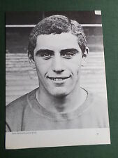 PETER SHILTON - LEICESTER CITY -1 PAGE PICTURE- CLIPPING/CUTTING
