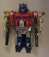 Vintage 80s Action Figure Transformers OPTIMUS PRIME Powermaster G1