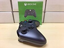 Official Microsoft Xbox One Wireless Controller with Headphone Jack EX6-00001
