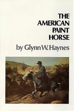 The American Paint Horse-ExLibrary