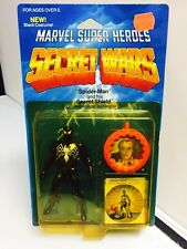 Vintage Secret Wars Venom Spiderman MOC 1984 Mattel