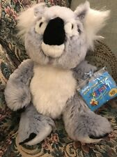 "Webkinz Brand New w/ Sealed Tag Code - ""Koala"" Bear- #F4"