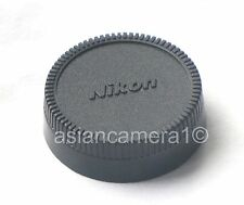 Rear Lens Cap Cover For Nikon Film AF AF-S MF Digital Dust Back Safety Cove