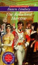 Reluctant Heroine (Signet Regency Romance), Lindsey, Dawn, 0451175255, Book, Acc