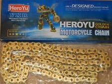 420 GOLD standard motorcycle drive chain X 140 links Honda CT70 QA50 Z50 C110