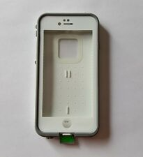 "White Lifeproof Fre Waterproof 4.7"" Case For iPhone 6/6S - WITHOUT ADAPTER"