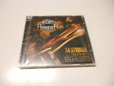 "Night Ranger ""24 strings & a Drummer""  Acoustic cd & dvd 2012"