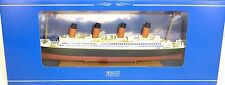 RMS Titanic Luxusdampfer 1:1250 Atlas NEU in BOX  ca 21,5cm lang µ UI2
