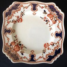 Royal Winton Grimwades England STIRLING Pattern Luncheon Plate 1261 Imari