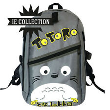 IL MIO VICINO TOTORO ZAINO scuola sac bag borsa backpack My Neighbor Mon voisin