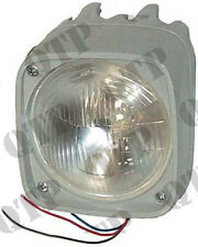 41028 Ford New Holland Head Lamp Ford 6610 c/o RH Cowl - PACK OF 1
