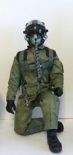 Warbird Pilots 1/6~1/5 Scale US Air Force / Navy Fighter Pilot Figure