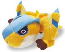 "SALE!l Authentic Capcom Monster Hunter Series - Tigrex 4"" Stuffed Plush Doll"