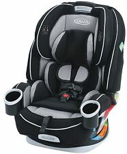 Graco Baby 4Ever All-in-1 Convertible Car Seat Infant Child Booster Matrix NEW