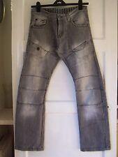 """Men's Jeans, Worker, Waist 30"""", Inside Leg 32"""""""
