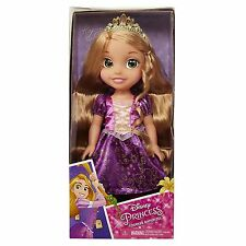 Disney Princess - Rapunzel Toddler Doll  *BRAND NEW*