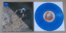 "THE MARS VOLTA Inertiatic ESP 2003 UK limited blue vinyl 10"" NEW/UNPLAYED"