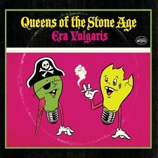 Queens of the Stone Age - Era Vulgaris / INTERSCOPE RECORDS CD 2007