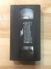 Gone in 60 Seconds (VHS, 2001, Exclusive Video Bonus Edition) No Dust Cover
