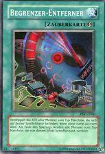 Super Rare - Yu-Gi-Oh-Karte - Begrenzer-Entferner