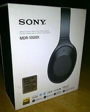 Sony MDR-1000X Bluetooth cancelación de ruido sonido ambiente Touch Sensor De Alta Res