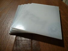 20 sheets Perspex A5 acrylic 3mm clear sheet