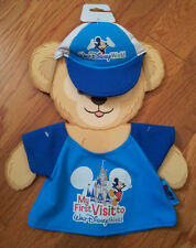 "Duffy-The-Disney-Bear-My-First-Visit-to-Disney-World-Fits-17""-Duffy-Disney-Parks"
