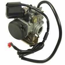 Carb Gy6 60cc Carburetor Moped Scooter fit 50cc 49cc Scooter 19mm PD19J Taotao