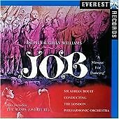 Job: A Masque For Dancing & The Wasps (Overture), Ralph Vaughan Williams, Very G