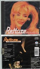 DONATELLA RETTORE CD stampa ITALIANA Di notte specialmente MADE in ITALY sigill.
