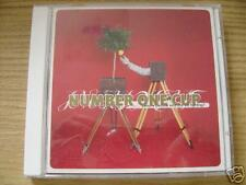 CD Album: Number One Cup : People People Why Are We