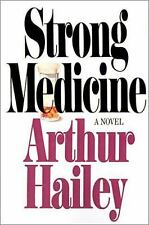 Strong Medicine by Arthur Hailey (2001, Paperback)