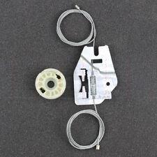 BMW E46 Window Regulator Repair Kit - REAR LEFT 316 318 320 323 325 328 330 M3