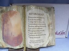 Book of Love: Retirement Gift