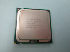Free Shipping! SLB9J Intel Core 2 DUO E8400 3.00GHz 6MB 1333 06 CPU LGA775