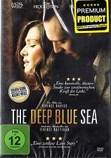 The Deep Blue Sea, Eine zeitlose Love Story TOP Spielfilm auf DVD NEU & OVP