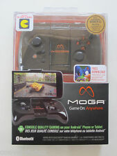 SDCC Comic Con Moga Game On Anywhere Android Phone or Tablet Gaming Bluetooth