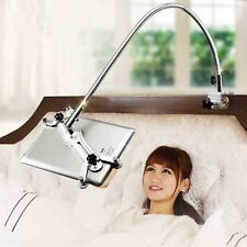 """Longest 360º turn Bed Tablet Holder Stand fr iPad Pro 12.9""""/,iPAD/tablet-43 inch"""