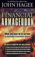 Financial Armageddon : What You Must Do to Survive the Devastation of an...