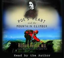 Poe's Heart and the Mountain Climber: Exploring the Effect of Anxiety on Our Bra