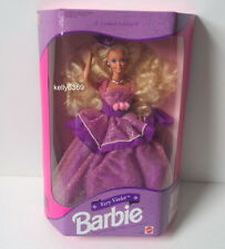 BARBIE Dolls **VERY VIOLET** Limited Edition Dolls NEW