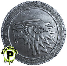 "GAME OF THRONES - Stark Shield 5.5"" Wall Plaque Exclusive (Dark Horse) #NEW"