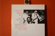 Horace Parlan Joe Meets the rhythm section ti 1987 VINILE LP NMINT 1234