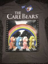Care Bears Tshirt Size 14 Bnwt Abbey Road Beatles Cover