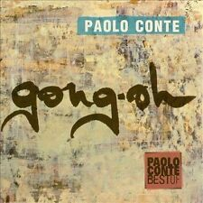 Gong-Oh by Paolo Conte (CD, Nov-2011, Decca)