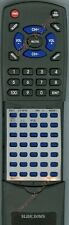 Replacement Remote for TOSHIBA CT845, AD302117, 27A43